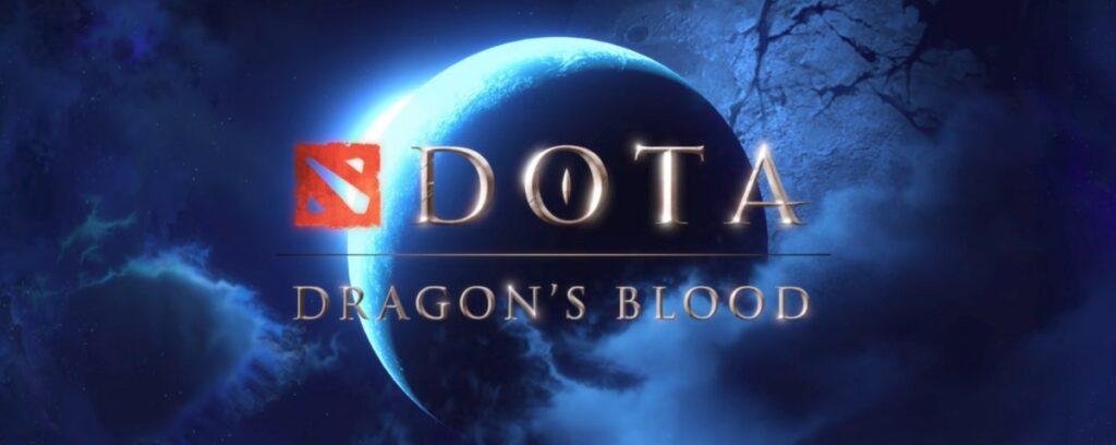 รีวิว DOTA Dragon's Blood 2