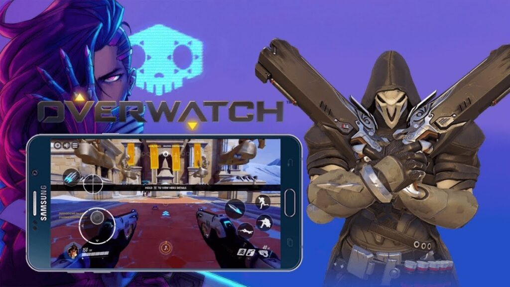 overwatch mobile 3