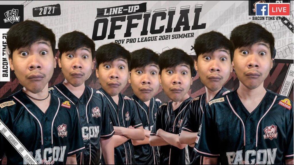 rov pro league 2