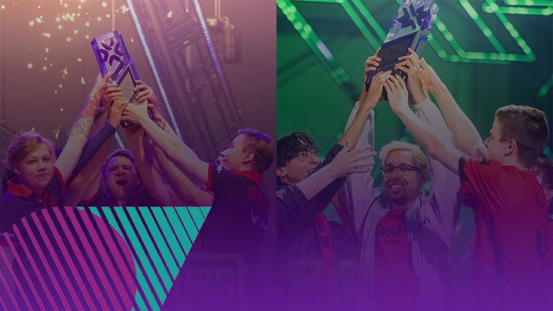 ความเคลื่อนไหววงการ FPS ศึกใหญ่การแข่งขัน VALORANT Champions 2021