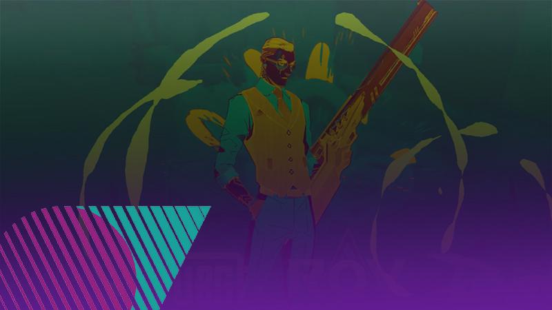 ข่าววงการ FPS VALORANT เตรียมเปิดตัว Agent ใหม่ Deadeye สาย Sentinel